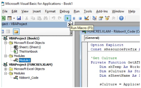 How to use Excel VBA - Excelchat   Excelchat